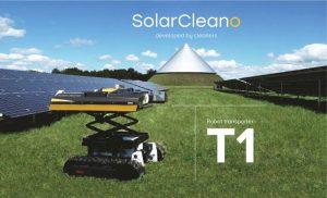 solarcleano T1